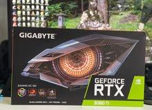 GIGABYTE GeForce RTX 3080 Ti Gaming *Brand New*