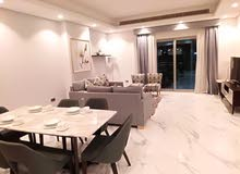 nice new apartment in jufair 2 bedrooms 450bh