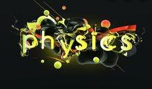 مدرس فيزياء وعلوم و رياضيات لكافة المراحل و المستويات