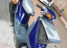 دراجة ياماها بردة نضيفه جدآ مستخدم قليل كلش كلشي شغال