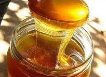 بيع كميات جمله عسل طبيعي 100%