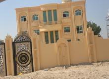 فله للإيجار في بني ياس خلف بنك ابوظبي التجاري