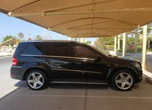 Mercedes benz GL 500 AMG GCC In perfect condition