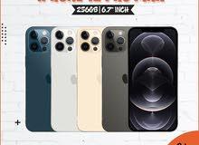 iPhone 12 Pro Max 256Gb at 360 Kd