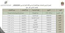 مدرس عربي ودراسات واسلاميه