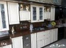 فني صيانة وتفصيل مطابخ المنيوم الرياض