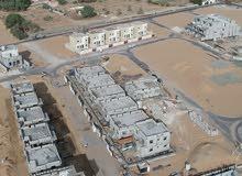 للبيع ارض تجارية في موقع ممتاز ( ارضي + 2 ) على ش الشيخ محمد بن زايد - عجمان KBH