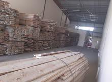 مطلوب دوسات خشب مستعملة