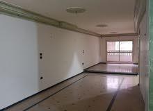 مكتب(120م)للايجارعلي شارع عبدالناصر مباشربالمندره بحري(125)
