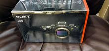Sony a9 ILCE-9 mirrorless full frame