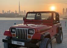jeep yj hemi 5.7