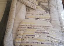 سرير تبديل الحفاظات للأطفال