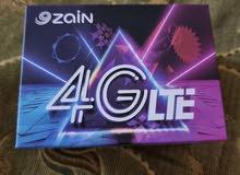 جهاز زين فاي الجديد 4GLTE