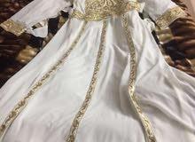 فستان حريمي