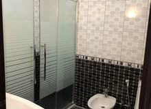 excellent finishing apartment for rent in Amman city - 8th Circle