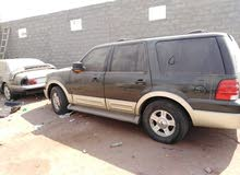 2006 Used Expedition with Automatic transmission is available for sale