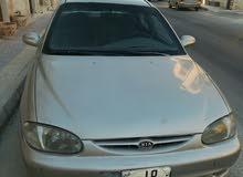 Used Kia Sephia in Irbid