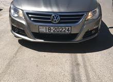 Volkswagen Passat CC 2010 in Great Condition for Sale
