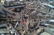 نشتري جميع أنواع السكراب والخردوات وشراء النحاس والحديد والالمنيوم خرد