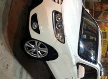 For sale 2011 White Santa Fe