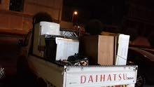 دباب نقل عفش  shifting mover picker service 0534846654