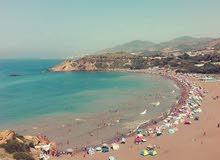 شقة في حي سيدي براهيم  بلدية قوراية ولاية تيبازة