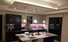 شقة سوبر ديلوكس مساحة 135 م² - في منطقة عبدون للايجار