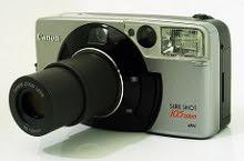 كاميرا كانون PRIMA SUPER 105