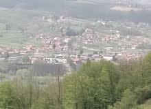 للبيع أرض في البوسنة
