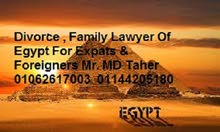 divorce & marriage lawyer of Egypt