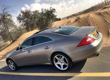 Used condition Mercedes Benz CLS 500 2006 with 0 km mileage