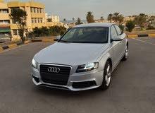 10,000 - 19,999 km Audi A4 2012 for sale