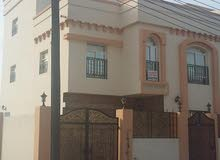 Al Multaqa property for rent with 5 Bedrooms rooms