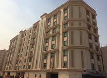 عمارة سكنية فى الدوحة الجديدة