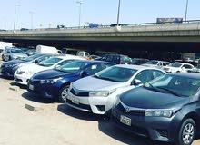 Grey Toyota Corolla 2016 for sale