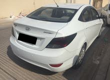 Used 2013 Accent in Najaf