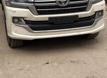 Toyota Land Cruiser car is available for sale, the car is in New condition