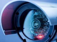 كاميرات مراقبه واجهزة انذار سرقه بسعر الجمله
