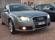 1 - 9,999 km Audi A4 2009 for sale