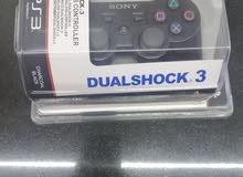 PS3 DUALSHOCK 3 CONTROLLER NEW