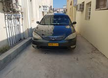 Toyota camry 2005 model 4 slander good condition