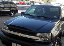 Automatic Used Chevrolet TrailBlazer