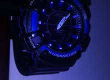 CASIO watch for sell