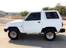 Best price! Daihatsu Feroza 1997 for sale