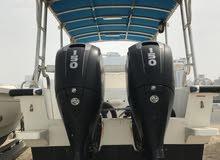مطلوب ميكانيكي قوارب