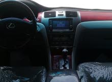 Lexus ES car for sale 2003 in Barka city