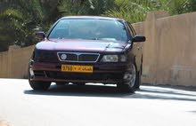 Used condition Nissan Maxima 1999 with  km mileage