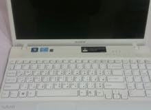 Selling Used Sony Vaio Laptop