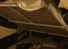 غرفة نوم ايكيا بحالة جيدة جدا