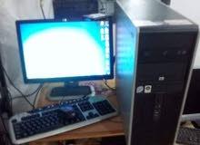 كمبيوترات متع خدمة ادارية وطباعة